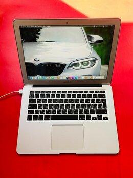 Ноутбуки - MacBook Air 13 Mid 2013 ростест, 0