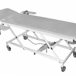 Оборудование и мебель для медучреждений - Стол перевязочный смпэ-02-Аском электропривод, 0