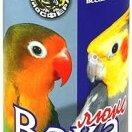Корма - Вака  Люкс корм для средних  попугаев банка 900гр, 0