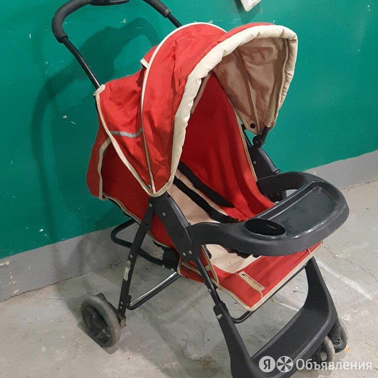 Прогулочная коляска babyton 2 сезона. по цене 800₽ - Коляски, фото 0