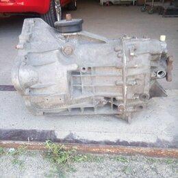 Трансмиссия  - МКПП VW LT35 Mersedes Sprinter  W901 W902 W903, 0