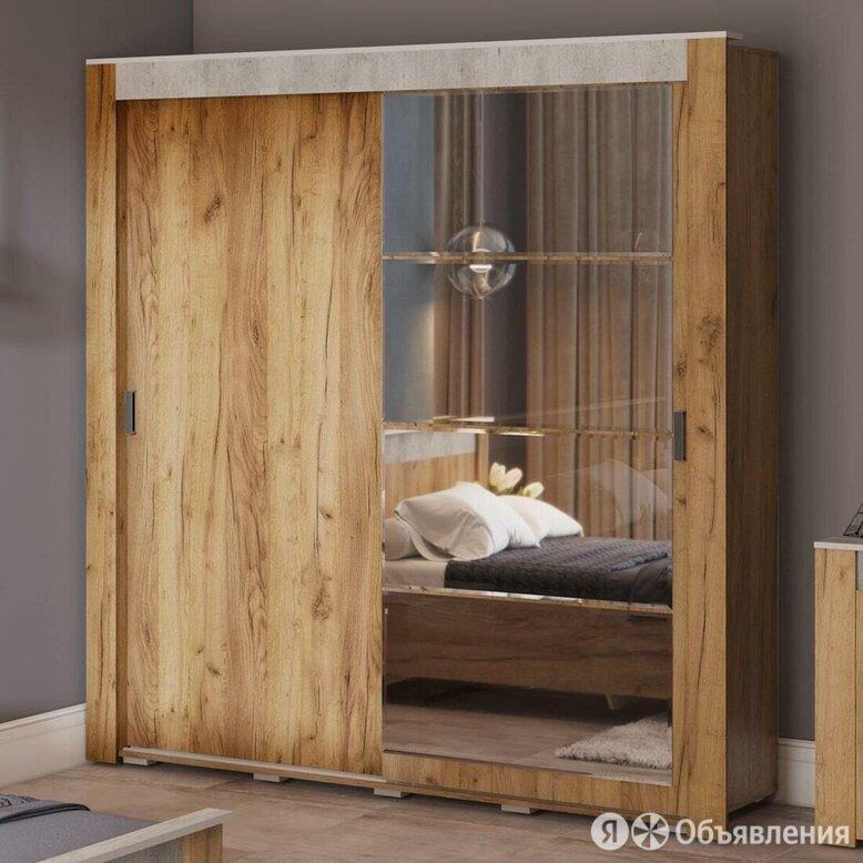 🗄 Шкаф-купе 2'2 по цене 26500₽ - Шкафы, стенки, гарнитуры, фото 0