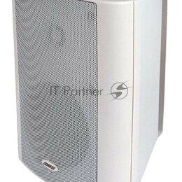 Комплекты акустики - Громкоговоритель настенный (белый) Abk Wl-312, 0