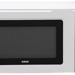 Микроволновые печи - Новая BBK 17MWS-781M. Микроволновка На гарантии, 0