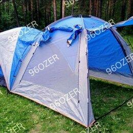 Палатки - Палатка с шатром, 0