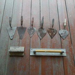Прочие штукатурно-отделочные инструменты - Кельмы, 0