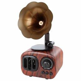 Портативная акустика - Bluetooth колонка Music Apollo B7, 0