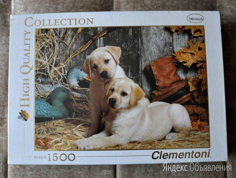 Puzzle Ravensburger, Clementoni по цене 1000₽ - Пазлы, фото 0