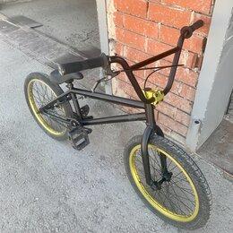 Велосипеды - Велосипед BMX Radio «Astron», 0