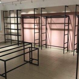 Мебель для учреждений - Стеллаж подстолье торговое оборудование, 0