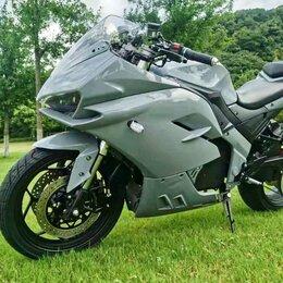 Мото- и электротранспорт - Электромотоцикл ducati, 0