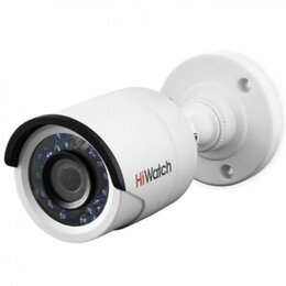 Камеры видеонаблюдения - Камера видеонаблюдения hiwatch Full-HD 1080 , 0