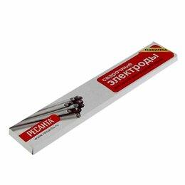 Электроды, проволока, прутки - Электроды Ресанта МР-3 Ф3,0 Пачка 1 кг 71/6/20, 0