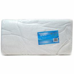 Упаковочные материалы - Полотенце малое спанлейс 50 (35х70см), 50 шт /пачка, 0