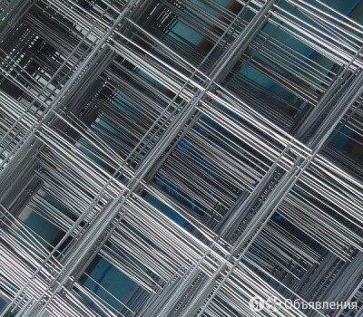Сетка кладочная 5х200х200 мм (2000х3000 мм) по цене 110390₽ - Металлопрокат, фото 0