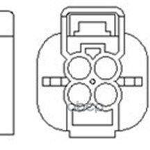 Выхлопная система - Osm082 Лямбда-Зонд Hyundai Elantra/Getz/Kia Rio 1.6 MAGNETI MARELLI арт. 4660..., 0