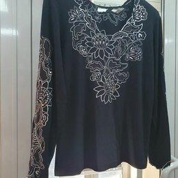 Блузки и кофточки - Одежда или аксессуар одежды, 0