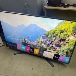 Телевизоры - Телевизор LG 50' 4K, 0