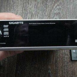 Прочие комплектующие - AM-FM мультимедиа рессивер для системного блока ПК, 0