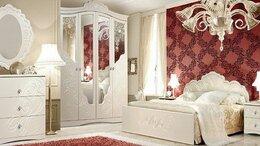 Кровати - Спальня Жемчужина КМК  0380.Комплект 1, 0