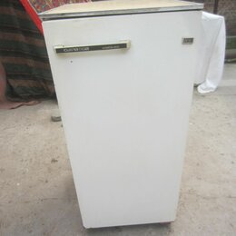 Холодильники - Холодильник Саратов 1413 небольшой, 0