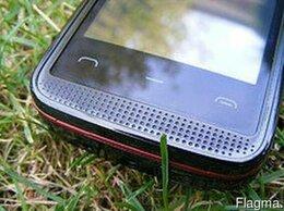 Мобильные телефоны -  Nokia 5530 XpressMusicBlack (Ростест,…, 0