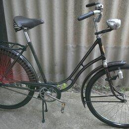 Другое - немецкий велосипед коллекционный,1940е годы, отличное состояние, 0