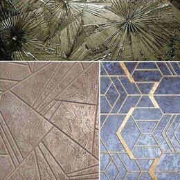 Фактурные декоративные покрытия - Настенные декоративные штукатурки, декоративные покрытия., 0