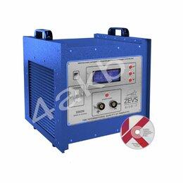 Аккумуляторы и зарядные устройства - Зарядно-десульфатирующее устройство для АКБ погрузчиков ЗЕВС-Т-Д, 0