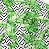 Фартук Этель «Геометрия», 65 × 60 см, репс, 130 г/м², 100%-ный хлопок по цене 360₽ - Комплектующие, фото 1