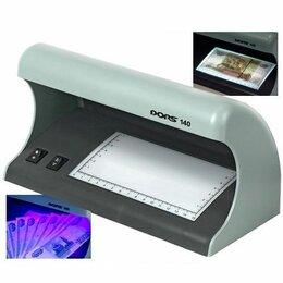 Детекторы и счетчики банкнот - Dors 140 ультрафиолетовый детектор банкнот, 0