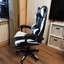 Компьютерные кресла - Компьютерное кресло everprof lotus s1 игровое, 0