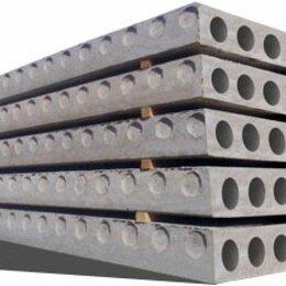 Железобетонные изделия - Плита перекрытия ПК 54-15 , 0