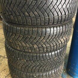 Шины, диски и комплектующие - Продам Шины Pirelli Ice Zero Friction 235/55 R19 105H, 0