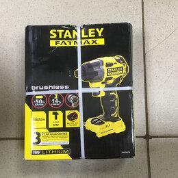 Шуруповерты - Шуруповерт Stanley FatMax FMC647D2, 0
