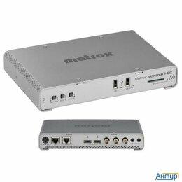 Видеозахват - Устройство видеозахвата Monarch Hdx  Mhdx/i  Dual Channel H.264 Encoder, 0