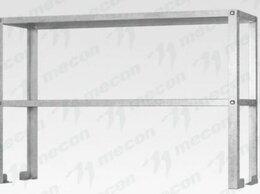 Мебель для кухни - Полка-надстройка настольная ПННб - 1500*400*800…, 0