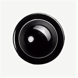 Средства для интимной гигиены - Пукли черные, пластик 500 шт./уп., 0