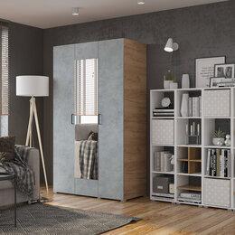 Шкафы, стенки, гарнитуры - 🗄 Шкаф 1'5 бетон, 0