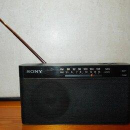 Радиоприемники - Радиоприёмник sony icf c 306, 0