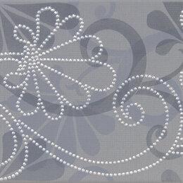 Интерьерная подсветка - Декор Сокол Декор Сокол Империал серый D-789 20х44, 0