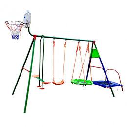 Спортивные игры и игрушки - Детский комплекс DFC MTB-01, 0