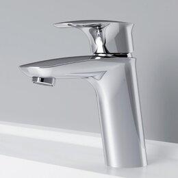 Краны для воды - AM.PM Набор 3в1: см-ль д/умывальника AM.PM Spirit V2.1 F40971A00 см-ль д/ванн..., 0