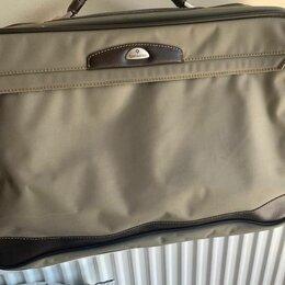 Дорожные и спортивные сумки - Дорожная сумка Samsonite, 0