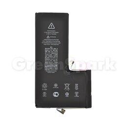 Аккумуляторы - Аккумулятор для iPhone 11 Pro Max (HC) с монтажным скотчем, 0