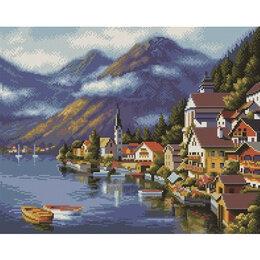 Дизайн, изготовление и реставрация товаров - Альпийский городок Артикул : GF 230, 0