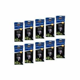 Чистящие принадлежности - Влажные салфетки для рук КRAFT KT 834016, 0
