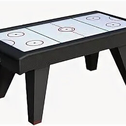 Игровые столы - Аэрохоккей «Hover» 6 футов, 0