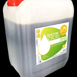 Ингредиенты для приготовления напитков - Вакуум-сусло  «Груши»  5 кг., 0