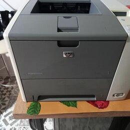 Принтеры, сканеры и МФУ - Принтер hp laserjet 3005, 0